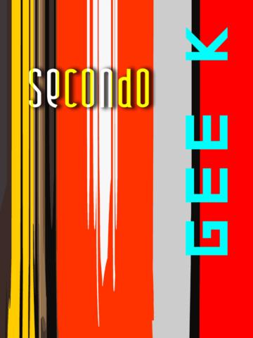 GEE-K / Secondo