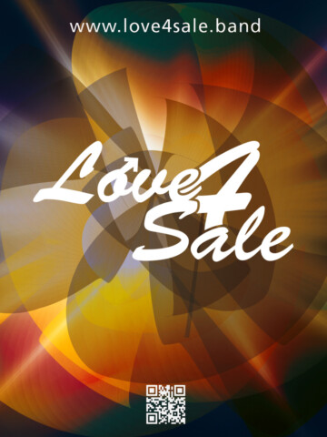 Love 4 Sale – Band