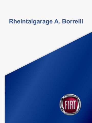 Rheintalgarage A. Borrelli