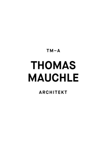 Thomas Mauchle Architekt GmbH