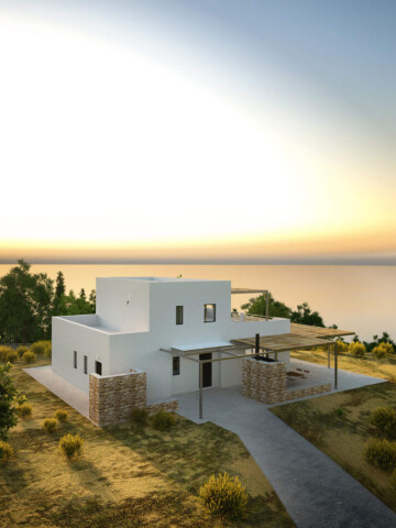 Ferienhaus in Greece