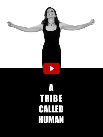 Melissa Kehl-Spevacek- A TRIBE CALLED HUMAN